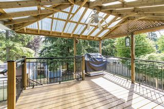 """Photo 16: 1786 HEATHER Avenue in Port Coquitlam: Oxford Heights House for sale in """"HEATHER HEIGHTS"""" : MLS®# R2174317"""