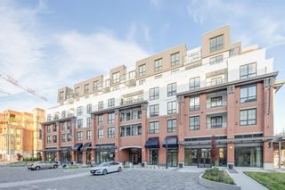 Photo 1: B503 20018 83A Avenue in Langley: Willoughby Heights Condo for sale : MLS®# R2624430