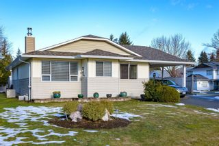 Photo 41: 100 Carmanah Dr in : CV Courtenay East House for sale (Comox Valley)  : MLS®# 866994