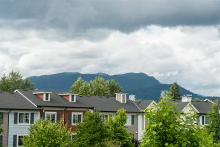 """Photo 26: 131 3010 RIVERBEND Drive in Coquitlam: Coquitlam East Townhouse for sale in """"Westwood by Mosaic"""" : MLS®# R2470459"""