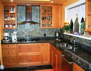 Photo 3: 5090 ARBUTUS ST in Vancouver: Quilchena House for sale (Vancouver West)  : MLS®# V570355