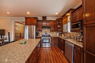 Photo 5: 32514 ABERCROMBIE Place in Mission: Mission BC House for sale : MLS®# R2388870