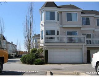 """Photo 10: 47 12411 JACK BELL Drive in Richmond: East Cambie Townhouse for sale in """"FRANCISCO VILLAGE"""" : MLS®# V775490"""
