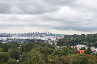 """Photo 15: 2305 680 SEYLYNN Crescent in North Vancouver: Lynnmour Condo for sale in """"Compass"""" : MLS®# R2409180"""