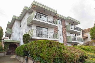 """Photo 1: 202 642 E 7TH Avenue in Vancouver: Mount Pleasant VE Condo for sale in """"Ivan Manor"""" (Vancouver East)  : MLS®# R2319383"""