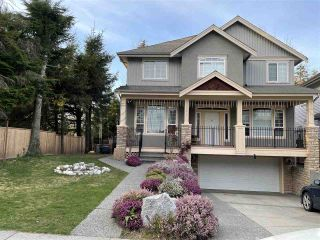 Main Photo: 33901 ARAKI Court in Mission: Mission BC House for sale : MLS®# R2561428