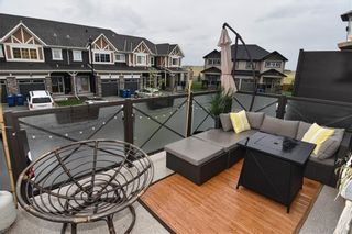 Photo 22: 326 HILLCREST Square SW: Airdrie Row/Townhouse for sale : MLS®# C4303380