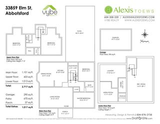 Photo 33: 33859 ELM Street in Abbotsford: Central Abbotsford House for sale : MLS®# R2575904