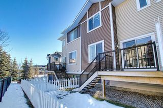 Photo 50: 70 300 Marina Drive: Chestermere Row/Townhouse for sale : MLS®# A1061724
