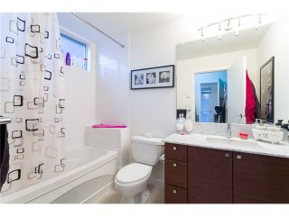 """Photo 12: 312 101 MORRISSEY Road in Port Moody: Port Moody Centre Condo for sale in """"LIBRA 'B' IN SUTERBROOK"""" : MLS®# V1039935"""