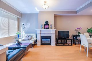 Photo 4: 332 5790 EAST BOULEVARD in Vancouver: Kerrisdale Townhouse for sale (Vancouver West)  : MLS®# R2547352