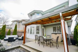 """Photo 40: 18947 69A Avenue in Surrey: Clayton House for sale in """"Clayton Village"""" (Cloverdale)  : MLS®# R2547336"""
