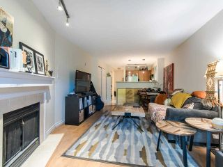 """Photo 7: 205 2741 E HASTINGS Street in Vancouver: Hastings Sunrise Condo for sale in """"The Riviera"""" (Vancouver East)  : MLS®# R2407419"""