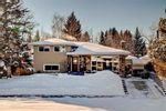 Property Photo: 79 WOODLARK DR SW in Calgary