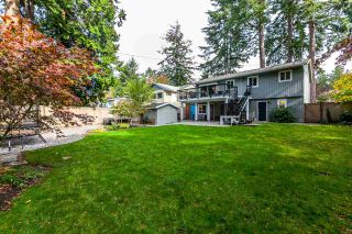 Photo 19: 1967 127A Street in Surrey: Crescent Bch Ocean Pk. House for sale (South Surrey White Rock)  : MLS®# R2145031