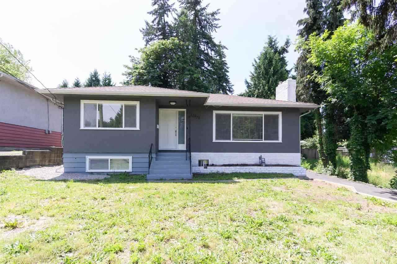 Main Photo: 12970 111 Avenue in Surrey: Whalley House for sale (North Surrey)  : MLS®# R2517783
