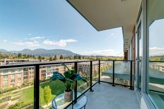 "Photo 25: 705 3100 WINDSOR Gate in Coquitlam: New Horizons Condo for sale in ""The Lloyd by Polygon"" : MLS®# R2572400"
