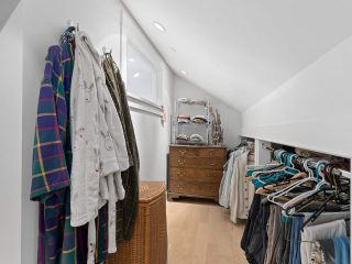 Photo 18: 3323 W 2ND AVENUE in Vancouver: Kitsilano 1/2 Duplex for sale (Vancouver West)  : MLS®# R2538442