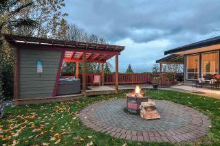 Photo 18: 7720 NIXON Road in Chilliwack: Eastern Hillsides House for sale : MLS®# R2321543
