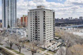 Photo 3: 1404 9737 112 Street in Edmonton: Zone 12 Condo for sale : MLS®# E4236978