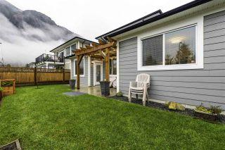 "Photo 39: 12 63650 FLOOD HOPE Road in Hope: Hope Silver Creek House for sale in ""CREEKSIDE ESTATES"" : MLS®# R2525830"