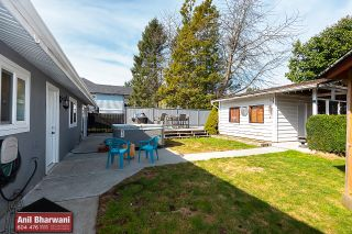 Photo 31: 32035 SCOTT Avenue in Mission: Mission BC House for sale : MLS®# R2550504