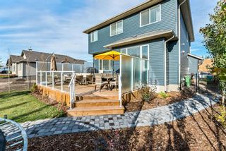 Photo 25: 79 Sheep River Cove: Okotoks Detached for sale : MLS®# A1070545