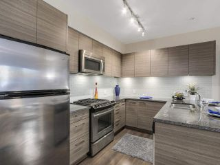 """Photo 27: 313 13228 OLD YALE Road in Surrey: Whalley Condo for sale in """"Connect"""" (North Surrey)  : MLS®# R2121613"""