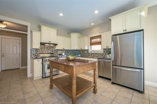 Photo 10: 603 CLEARWATER Crescent in London: North B Residential for sale (North)  : MLS®# 40112201