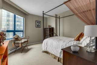 """Photo 15: 902 1415 W GEORGIA Street in Vancouver: Coal Harbour Condo for sale in """"Palais Georgia"""" (Vancouver West)  : MLS®# R2163813"""