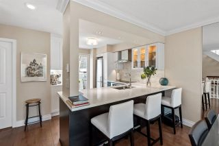 """Photo 15: 2251 HEATHER Street in Vancouver: Fairview VW Townhouse for sale in """"THE FOUNTAINS"""" (Vancouver West)  : MLS®# R2593764"""