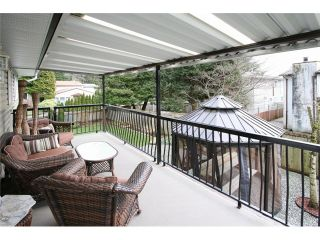 Photo 5: 3230 CHROME CR in Coquitlam: New Horizons House for sale : MLS®# V931965