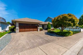 Photo 40: 44689 LANCASTER Drive in Chilliwack: Vedder S Watson-Promontory House for sale (Sardis)  : MLS®# R2501791
