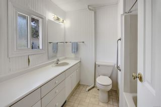 Photo 14: 136 6325 Metral Dr in Nanaimo: Na Pleasant Valley Manufactured Home for sale : MLS®# 883923