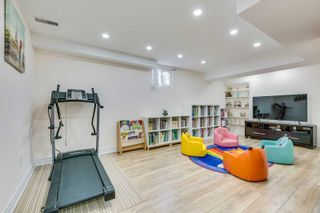 Photo 29: 3297 Grechen Road in Mississauga: Erindale House (2-Storey) for sale : MLS®# W4807876