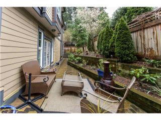 "Photo 7: 5 1486 EVERALL Street: White Rock Townhouse for sale in ""EVERALL POINTE"" (South Surrey White Rock)  : MLS®# F1436476"