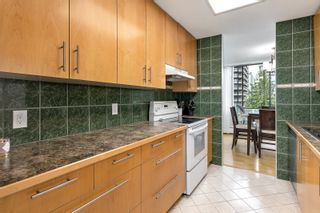 Photo 5: 1001 2020 BELLWOOD Avenue in Burnaby: Brentwood Park Condo for sale (Burnaby North)  : MLS®# R2618196
