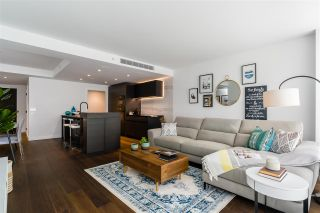 Photo 6: 1403 620 CARDERO STREET in Vancouver: Coal Harbour Condo for sale (Vancouver West)  : MLS®# R2493404