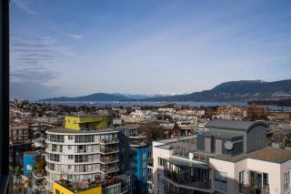"Photo 26: 1403 1428 W 6TH Avenue in Vancouver: Fairview VW Condo for sale in ""SIENA OF PORTICO"" (Vancouver West)  : MLS®# R2539175"