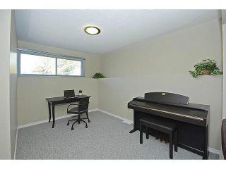 Photo 17: 1404 LAKE MICHIGAN Crescent SE in CALGARY: Lk Bonavista Downs Residential Detached Single Family for sale (Calgary)  : MLS®# C3635964