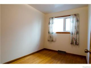Photo 10: 321 PARK Avenue in BEAUSEJOUR: Beausejour / Tyndall Residential for sale (Winnipeg area)  : MLS®# 1522181