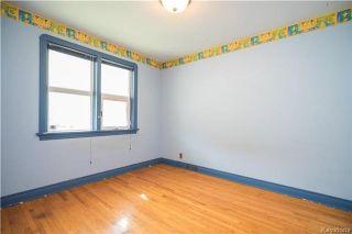 Photo 9: 759 Garfield Street North in Winnipeg: Sargent Park Residential for sale (5C)  : MLS®# 1720318