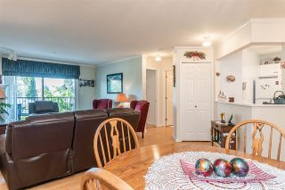 """Photo 5: 210 32044 OLD YALE Road in Abbotsford: Abbotsford West Condo for sale in """"Green Gables"""" : MLS®# R2375417"""