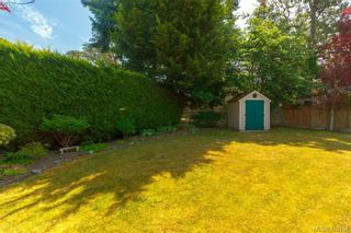 Photo 35: 4159 Tuxedo Dr in VICTORIA: SE Lake Hill House for sale (Saanich East)  : MLS®# 819260