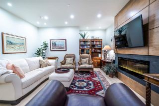 Photo 13: 2070 FULTON Avenue in West Vancouver: Ambleside 1/2 Duplex for sale : MLS®# R2488830