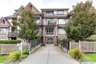 "Photo 1: 101 1533 E 8TH Avenue in Vancouver: Grandview Woodland Condo for sale in ""CREDO"" (Vancouver East)  : MLS®# R2362003"