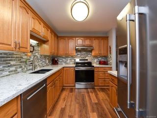 Photo 14: 205 1400 Tunner Dr in COURTENAY: CV Courtenay East Condo for sale (Comox Valley)  : MLS®# 838391