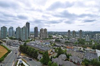 """Photo 1: 2109 4189 HALIFAX Street in Burnaby: Brentwood Park Condo for sale in """"AVIARA"""" (Burnaby North)  : MLS®# V1136442"""