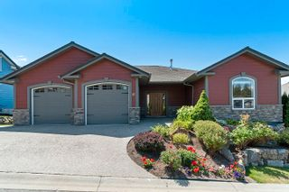 Photo 1: 15 2990 Northeast 20 Street in Salmon Arm: THE UPLANDS House for sale : MLS®# 10201973