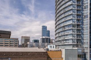 """Photo 28: 808 565 SMITHE Street in Vancouver: Downtown VW Condo for sale in """"Vita"""" (Vancouver West)  : MLS®# R2575019"""